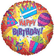 happy birthday balloon mini birthday balloons birthday stick balloons