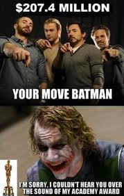 Meme Marvel - 33 of the best memes that capture the marvel vs dc smackdown