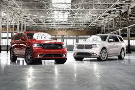 Dodge Durango Specs - 2017 dodge durango reviews and rating motor trend