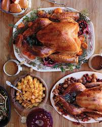 turkey cooking tips martha stewart