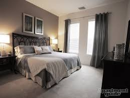 Apartment Bedrooms To Fall In Love With ApartmentGuidecom - Apartment bedroom design ideas