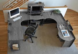 excellent inspiration ideas two person office desk i love 2 desks