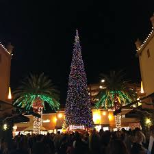 citadel tree lighting 2017 14th annual tree lighting concert at citadel outlets family review