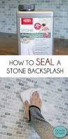 how to tile a backsplash bower power