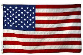 Star Flag Maker Amazon Com 25 U0027 X 40 U0027 American Flag Nylon Outdoor Flags