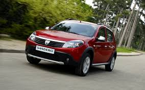 renault sandero stepway 2012 dacia sandero stepway 2009 wallpapers and hd images car pixel