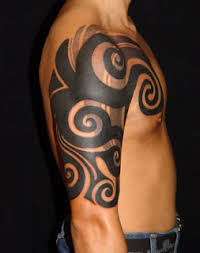 cute and amazing forearm tattoos for men tribal toycyte