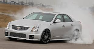 2009 cadillac cts v horsepower zr1 sedan hennessey releases 600 800 hp packages for 2009