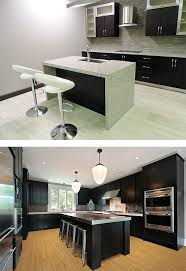 Kitchen Cabinet Surplus by Hauntingly Beautiful Black Kitchen Cabinets U2022 Builders Surplus