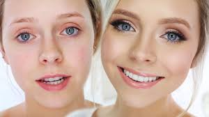 classic u0026 timeless bridal makeup look youtube