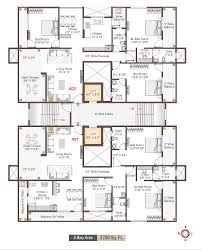 kirti kalyani by qualcon space ventures 1 2 bhk apartments in