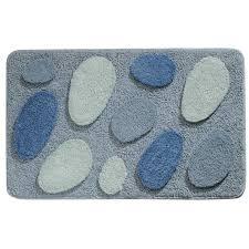 bathroom yellow bathroom rug blue s ideas on pinterest bath mats