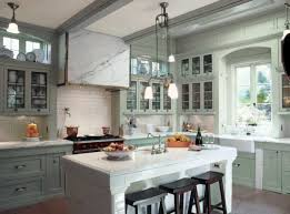 Rohl Country Kitchen Bridge Faucet A Classic Kitchen For An Edwardian Renovation Old House