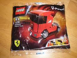 ferrari lego truck we u0027re a three ferrari family the land rover owners wife