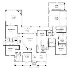 French Cottage Floor Plans French Country House Plan Country French House Plan South