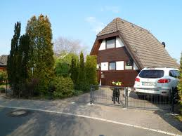 Immobilien Nurdachhaus Kaufen Ferienhaus Krabbe Butjadingen Frau Martina Krebs