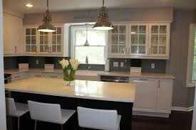 kitchen fascinating room decorating design ideas using white