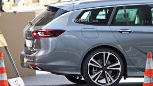 opel insignia 2017 vwvortex com 2017 opel insignia buick regal sedan u0026 wagon