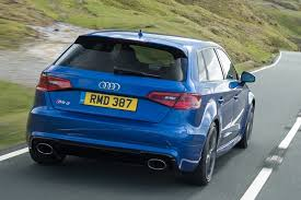 audi rs3 blue drive review audi rs3 sportback 2016