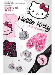 avon sales rep latest kitty cuteness