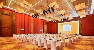 beijing capital inter hotel plan an event hilton beijing
