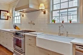 backsplash pictures kitchen kitchen magnificent kitchen backsplash 54eba470b2757 more white