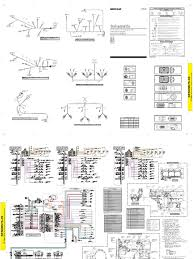 m11 wiring diagram cummins industrial engine m rus repair manual