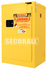 used fireproof cabinets for paint securall flammable storage flammable cabinet flammable storage