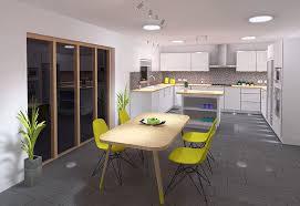 kitchen diner lighting ideas design clinic three ways to light a kitchen diner magazine