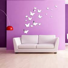 inspiring silver wall stickers home design stylinghome design image of angreeable silver wall stickers