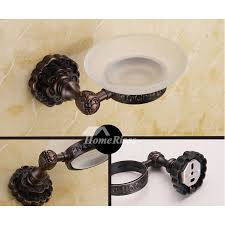 Bathroom Hardware Sets Oil Rubbed Bronze Antique Oil Rubbed Bronze Bathroom Accessories Sets