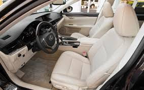 review 2013 lexus gs 450h managing multiple personalities 2013 lexus es350 reviews and rating motor trend