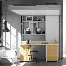 Lit Escamotable Plafond Lits Escamotables Eclectique