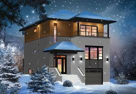 narrow lake house plans contemporary plan 1 883 square 3 bedrooms 2 bathrooms