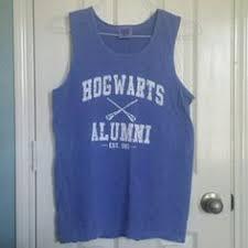 hogwarts alumni tank hogwarts alumni tank hogwarts alumni comfort colors and hogwarts