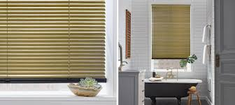 aluminum blinds décor hunter douglas canada