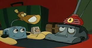 Toaster Movie Cartoon Movie