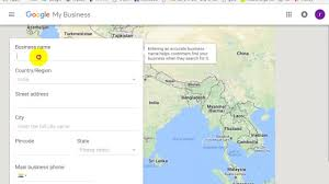 Google World Map With Country Names by How To Google Map Location In Your Shop Registration Process Youtube