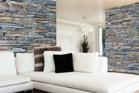 wohnzimmer steintapete steintapeten shop tapete steinoptik 3d steintapete kaufen