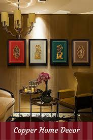 decorative home accents best 25 copper home accessories ideas on pinterest living room