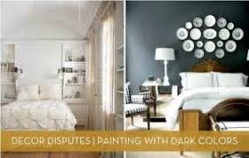 paint colors for a dark room ideas orange dining room paint