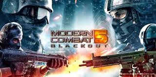 best android fps modern combat 5 esports fps best android for all smartphones