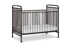 Graco 3 In 1 Convertible Crib Franklin Ben Abigail 3 In 1 Crib In Vintage Iron
