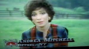 andrea mitchell andrea mitchell 1984 youtube