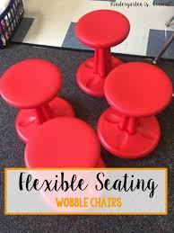 kindergarten is grrreat flexible seating in kindergarten