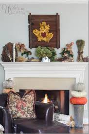 fabulous fall party fall decorating with nature unskinny boppy