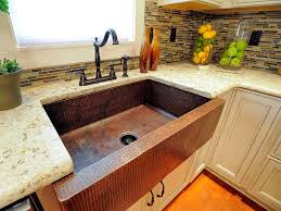 Brown Kitchen Sink Some Of The Coolest Kitchen Sinks Faucets And Countertops From