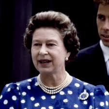 queen elizabeth ii biography and facts