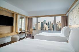 Accommodations The Park Lane Hong Kong A Pullman Hotel - Hotel with family room