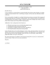 exle resume cover letter accounts payable resume cover letter therpgmovie